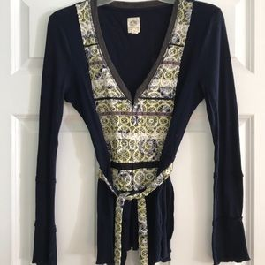 Cardigan by Tiny from Anthropologie